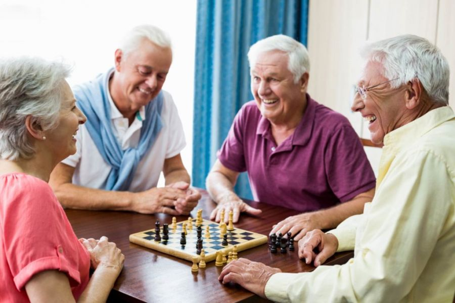 Baby Boomers approaching Retirement Age