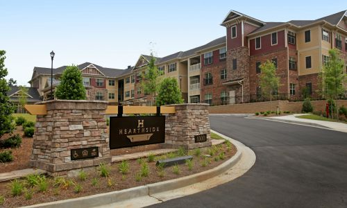 HearthSide Peachtree City