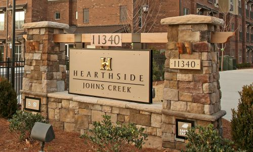 HearthSide Johns Creek