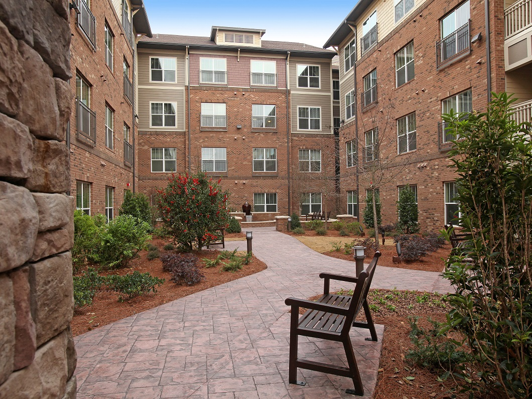 Mills Creek Crossing Apartment Home Scottdale Ga