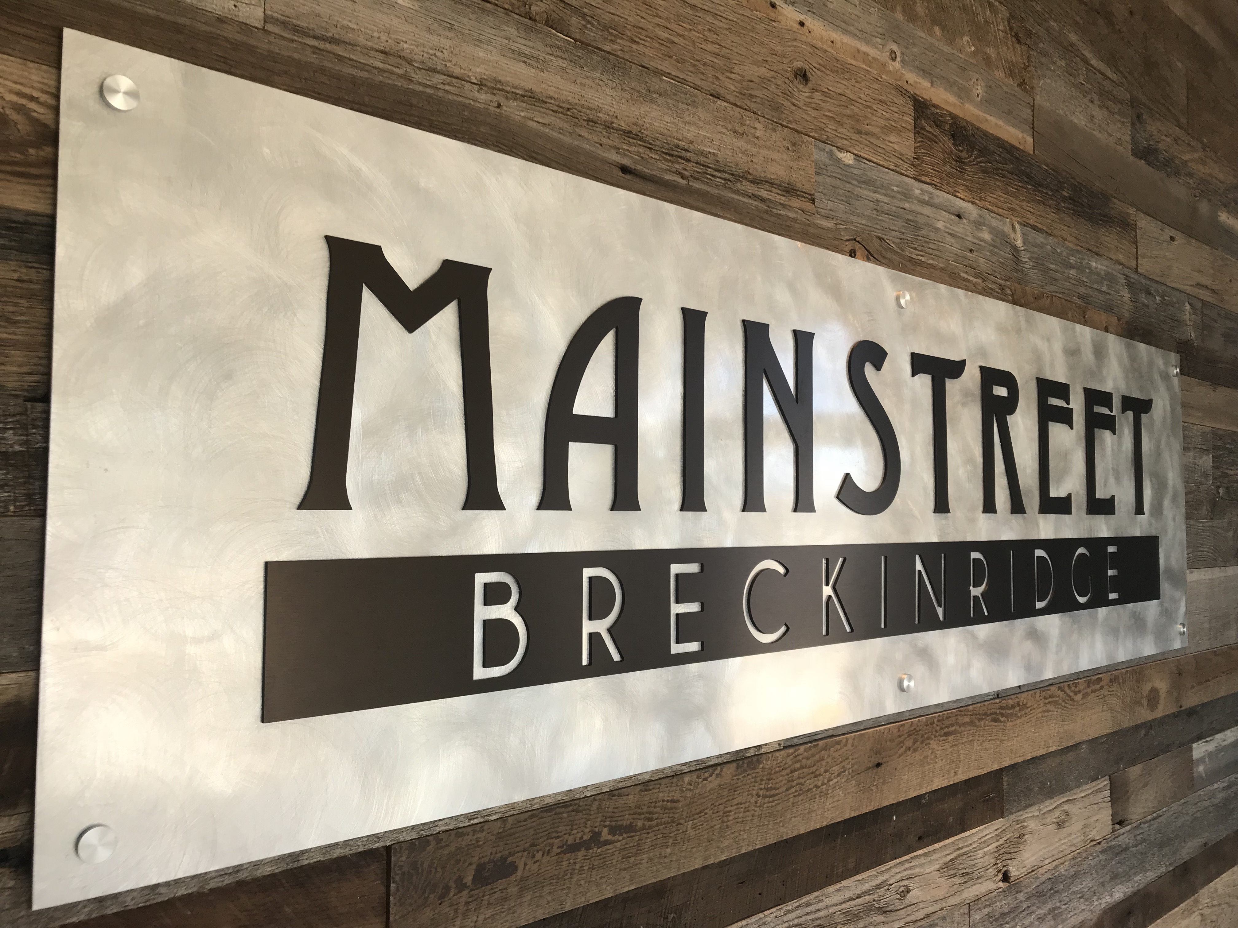 MainStreet Breckinridge
