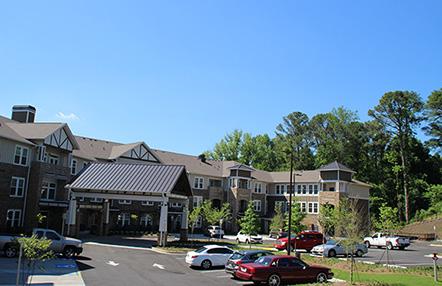 The Retreat at Mills Creek