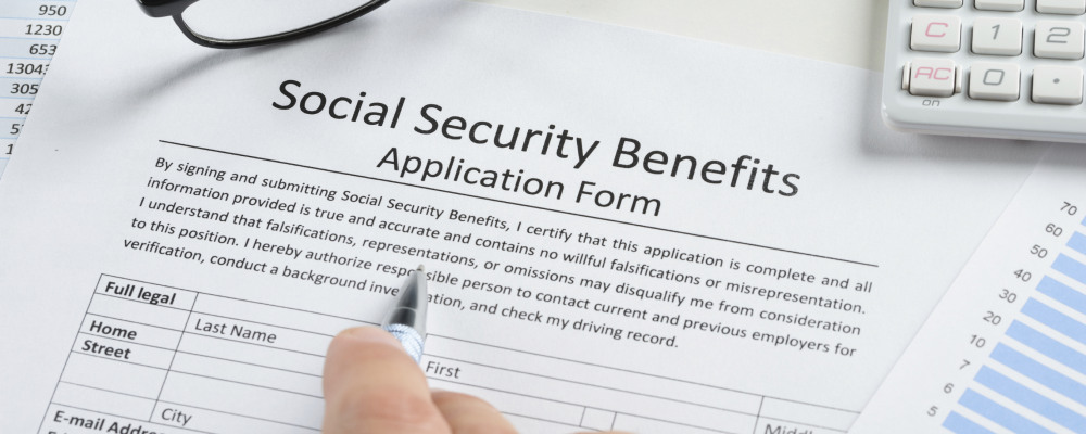 Child Support And Social Security Benefits In Georgia Meriwether