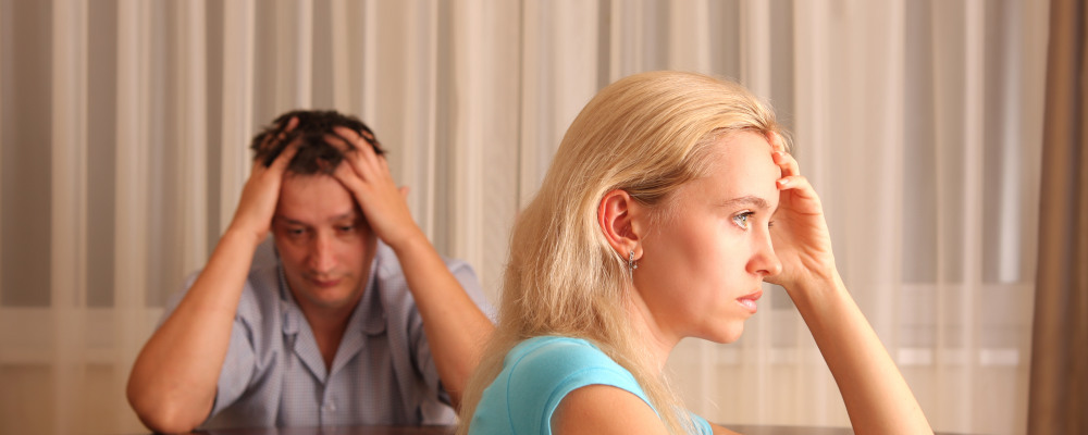 A Brief History of Fault-Based Divorce
