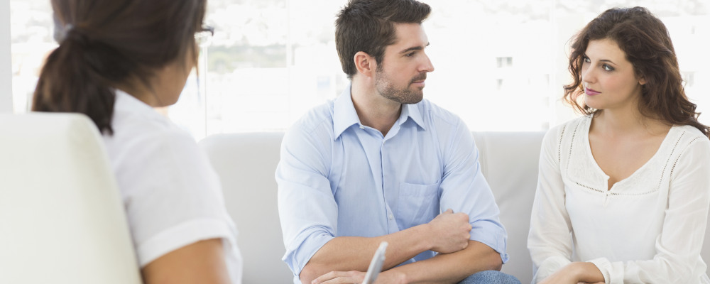 Marriage mediation questions