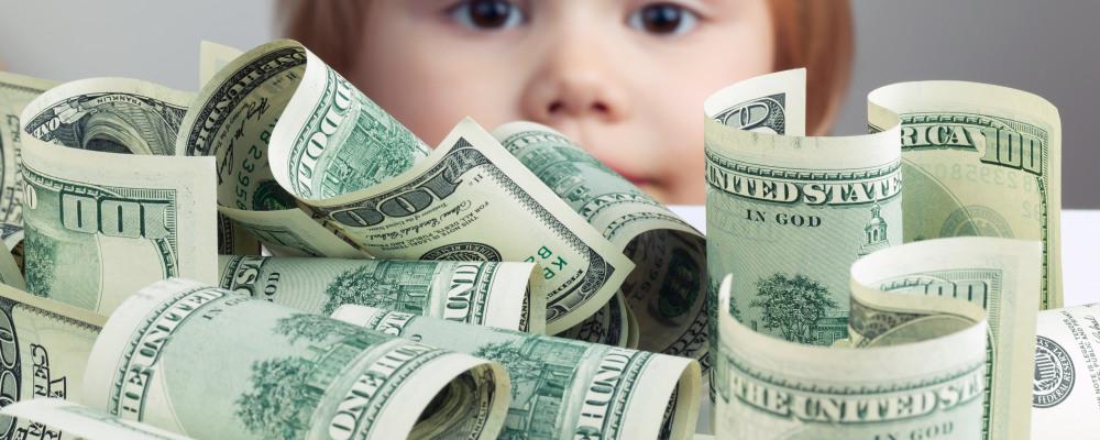 Child Support Taxes Midtown Atlanta Custody Lawyer Georgia