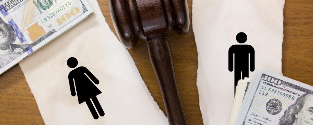 splitting a 401k in a georgia divorce