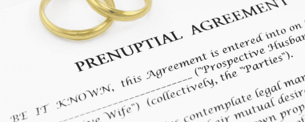 The Continuing Saga Of Enforcing A Pre Nuptial Agreement In Georgia