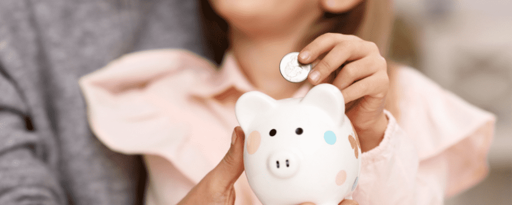 How-To: Get Your Kids Interested in Money