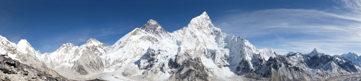 Conquering Mt. Everest after hip replacement