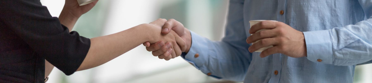 What Your Handshake Says About Your Health