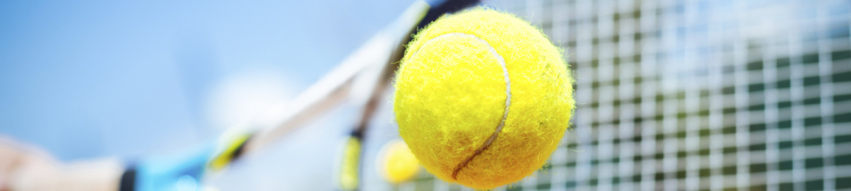 Injury Prevention for Tennis Players