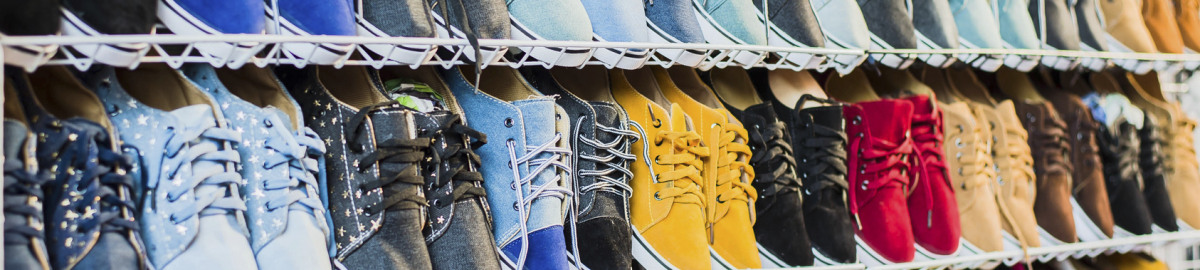 Choosing the Best Footwear for Your Foot and Ankle Health