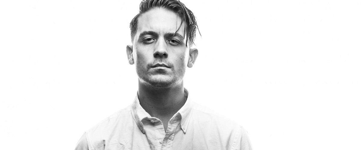 Buku Preview: Interview with G-Eazy
