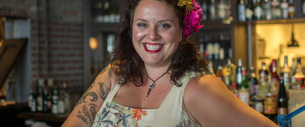New Orleans Own Abigail Gullo Wins 2016 Bartender of the Year