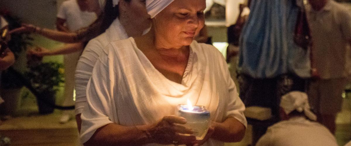 Annual St. John's Eve in Historic Bayou St. John