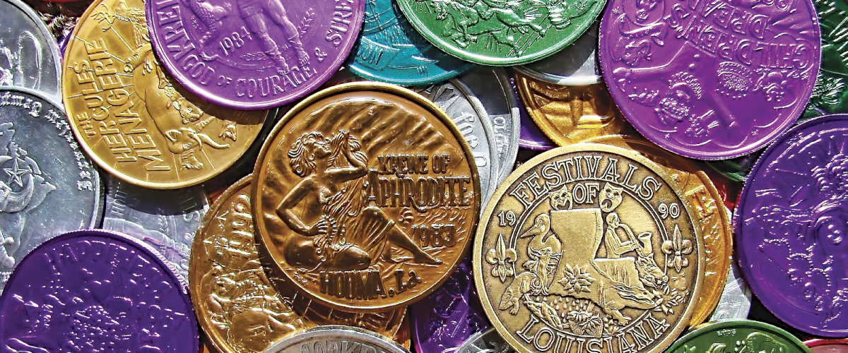 The Wild World of Doubloon Collecting