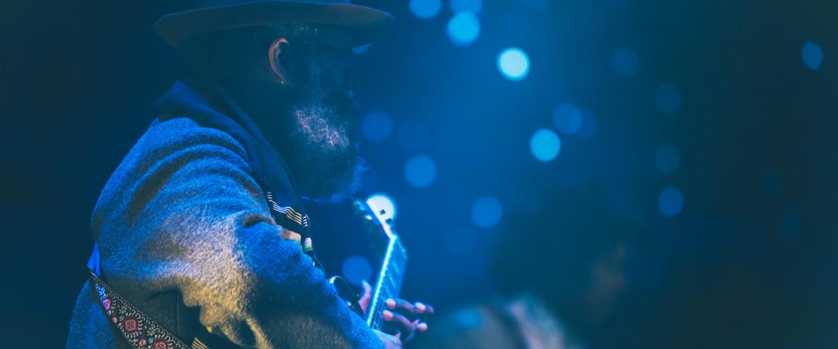 Sounds of LA Blues: The 10 Greatest Louisiana Bluesmen
