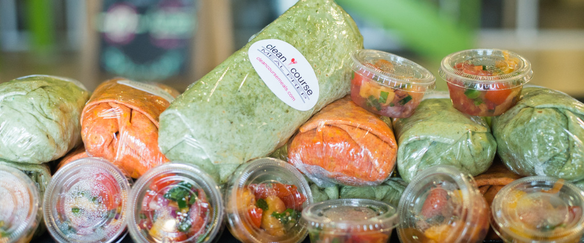 Clean Course Meals Is On A 'Clean' Rise