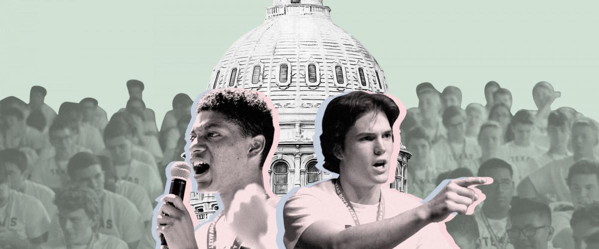 Film Review: <em>Boys State</em>