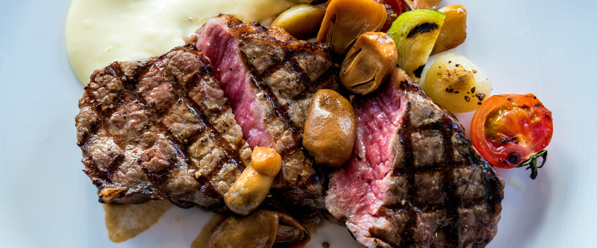 Raising the Steaks: Top Five Places to Celebrate National Filet Mignon Day
