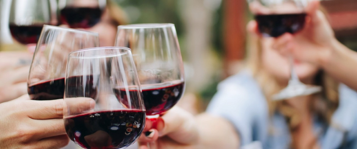 Five Spots to Enjoy Wine on National Wine Day