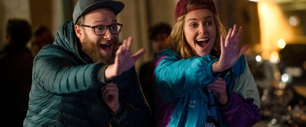 Film Review: <em>Long Shot</em>