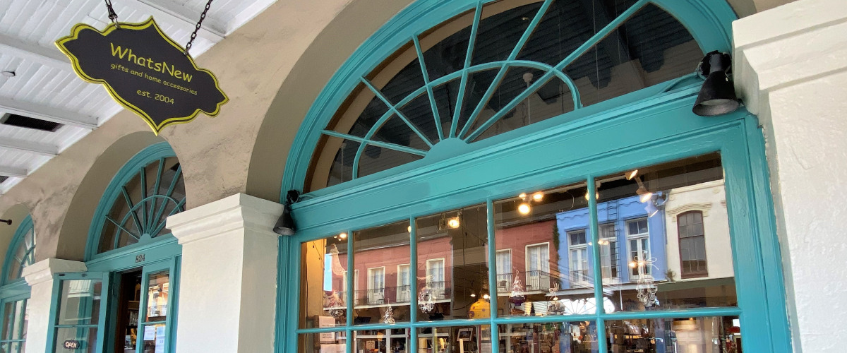 Let's Talk Shop: How Five Local Stores are Surviving