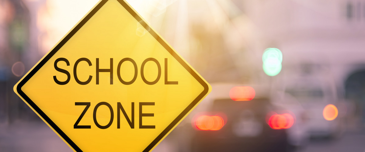 Without Warning, New Orleans Lowers Speed To Trigger School Zone Traffic Cams
