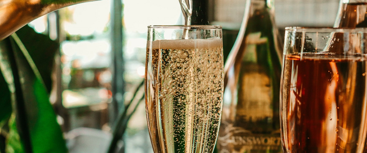 Where to Spend National Prosecco Day in New Orleans