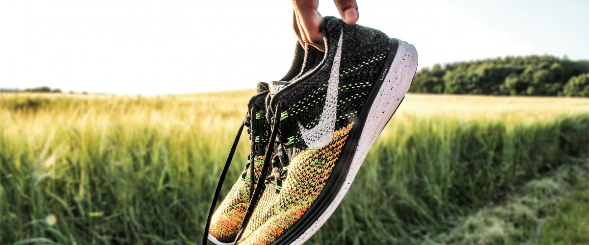 Taking Up Running? Here?s Where to Go for Shoes