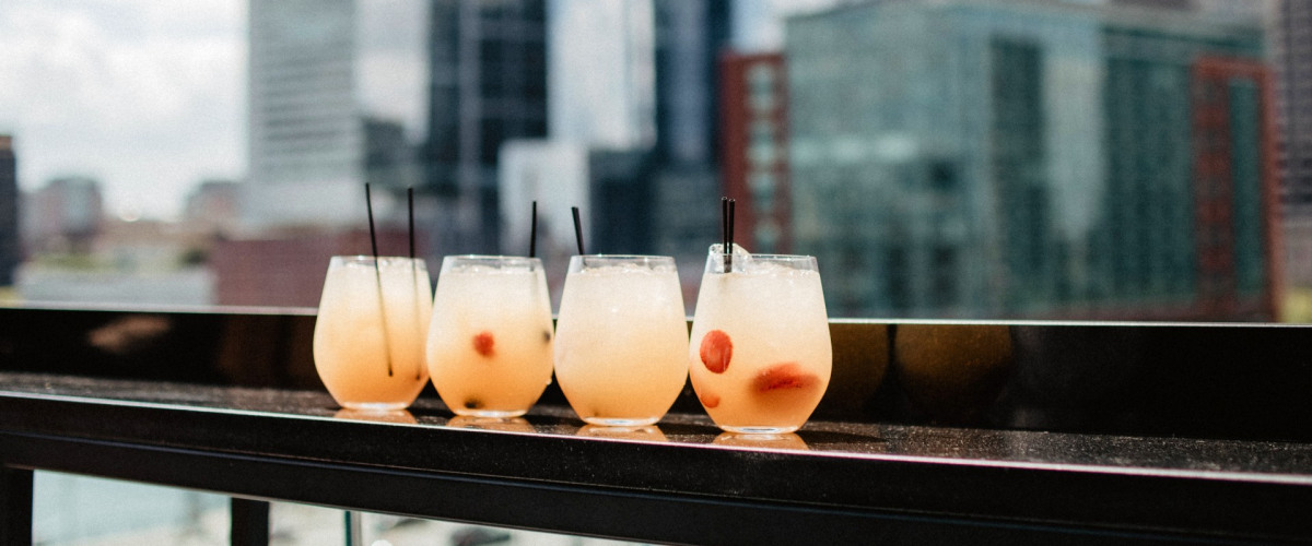 End Your Summer with a Bang at PlayNOLA's Rooftop Party This Friday
