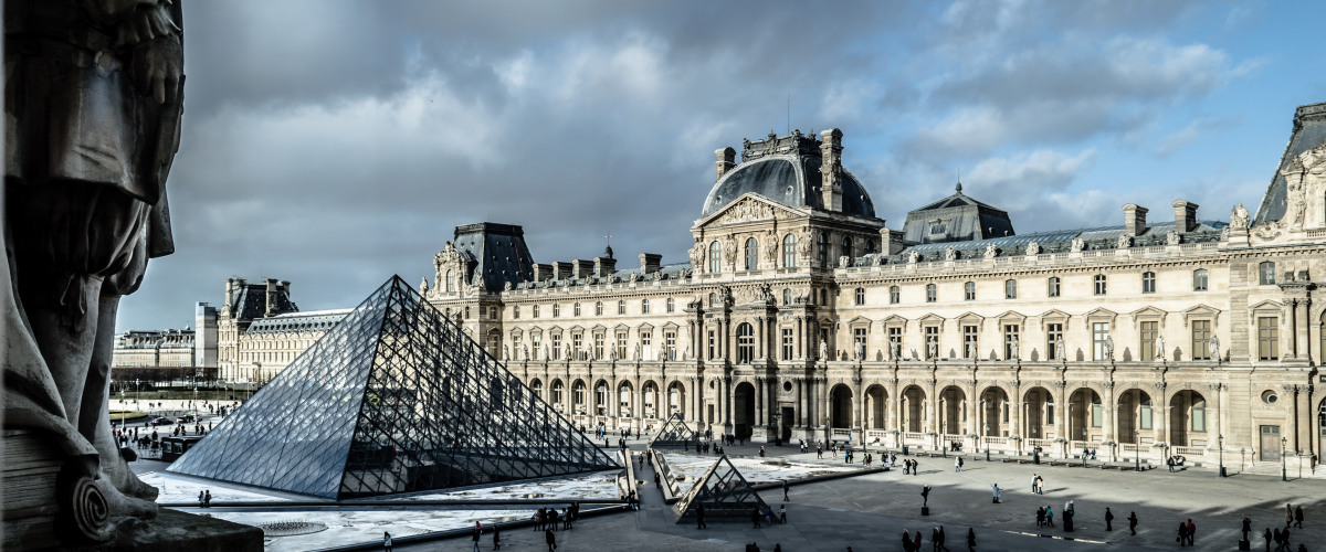 Visit Museums Around the World, Even When You Can?t Travel: Five International Museums to Tour Virtually