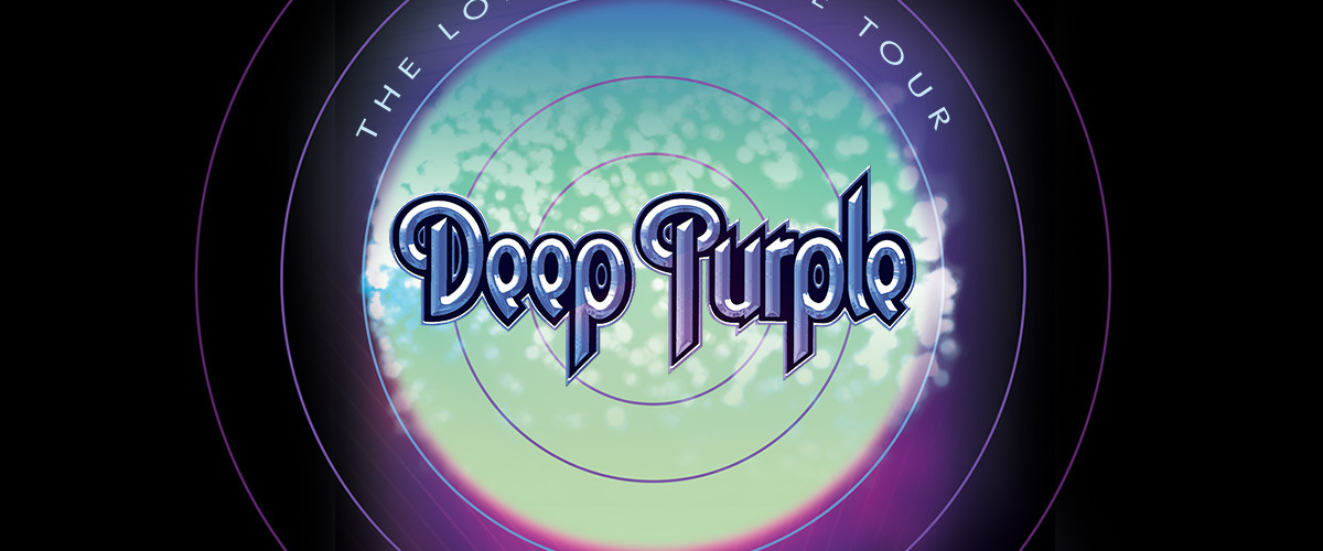 Legendary Band Deep Purple Will Rock the Saenger This September