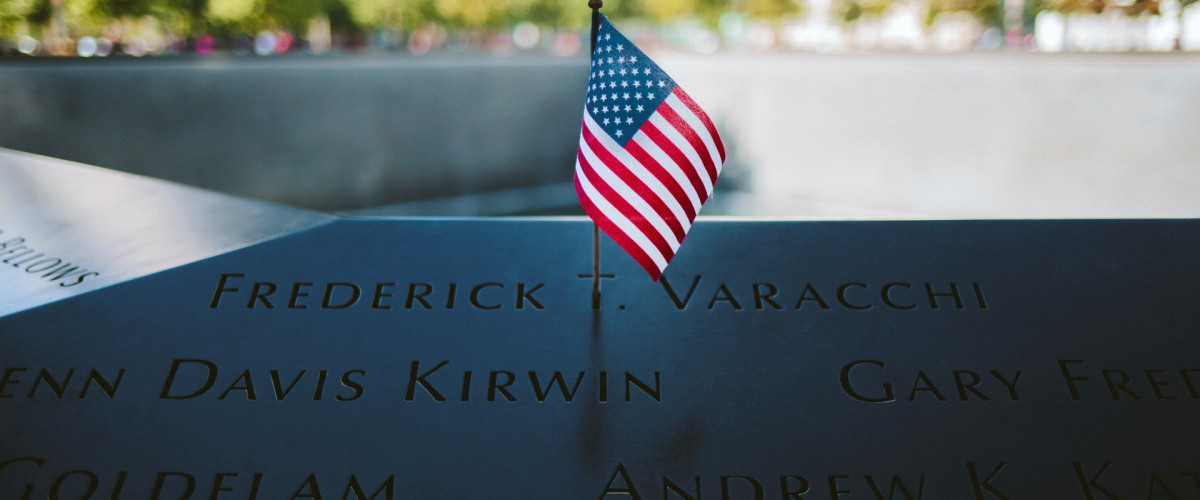 20th Anniversary Memories of 9/11 as a Social Worker