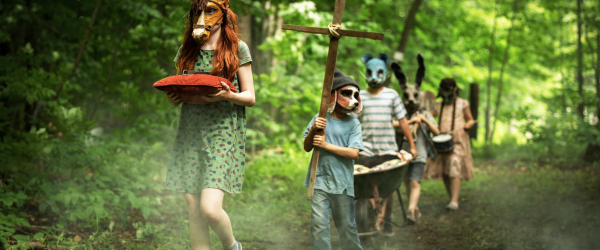 Film Review: <em>Pet Sematary</em>