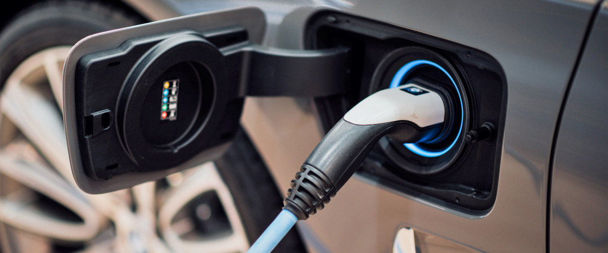 Think an Electric Car is too Expensive?