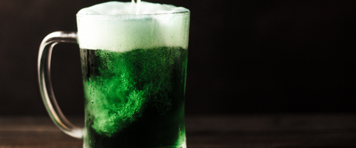 St. Patrick's Day Celebrations Are More Fun in New Orleans