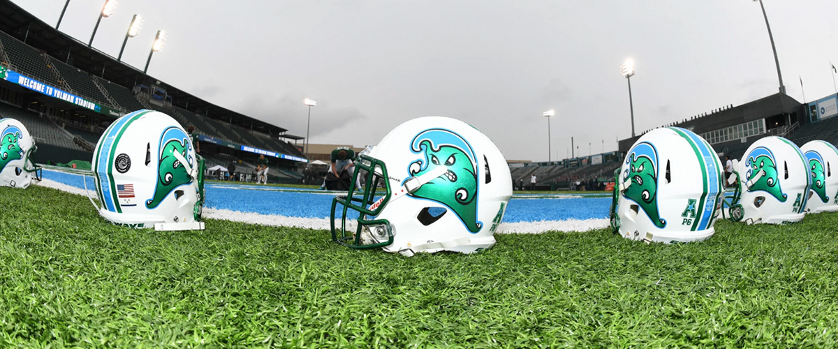 Threepeat? Tulane Strives for Third Straight Bowl Victory