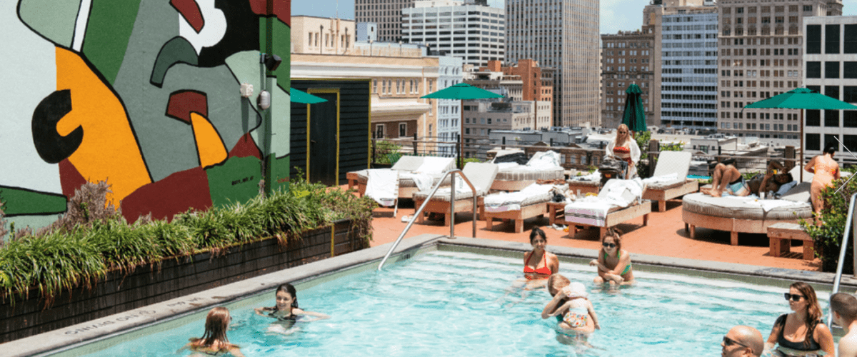 Ace Hotel?s Alto Now Open to the Public for Brunch