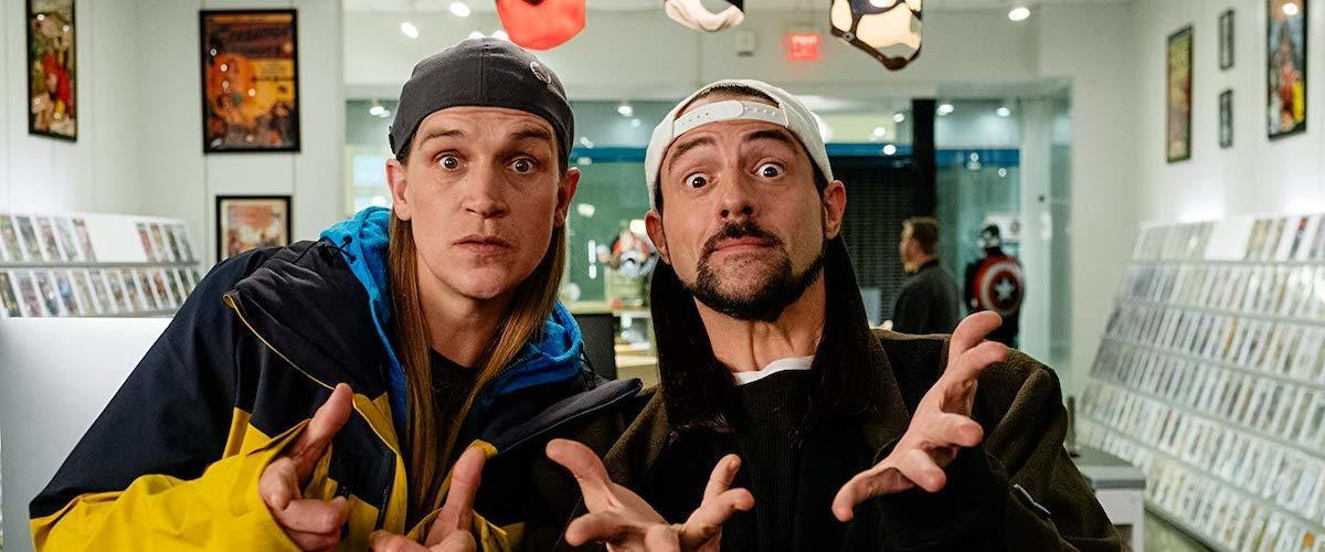 Film Review: <em>Jay and Silent Bob Reboot</em>