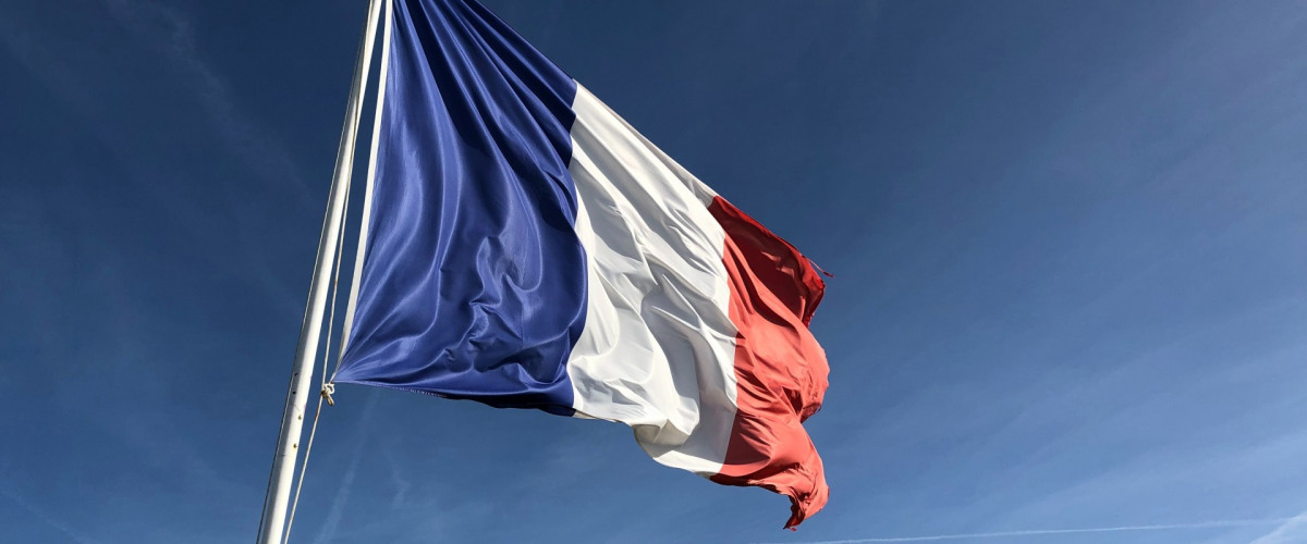 Celebrate Bastille Day Today at Bar Marilou!