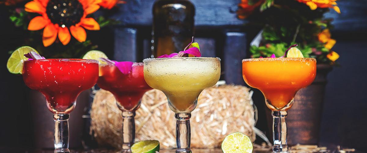 Margarita Mix Off