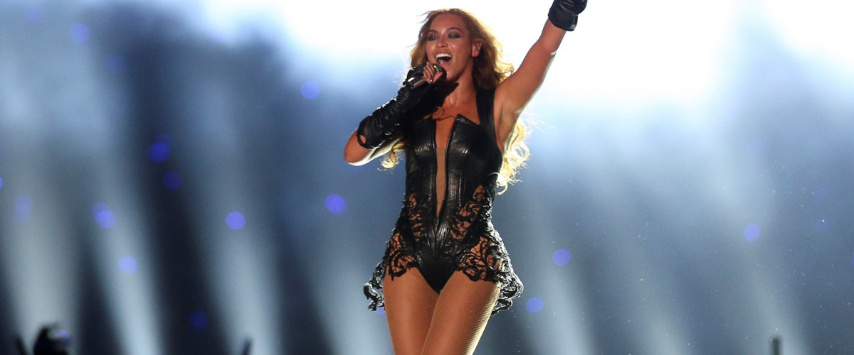 Beyonc? Gives Shout-Out to Black-Owned Businesses in Louisiana