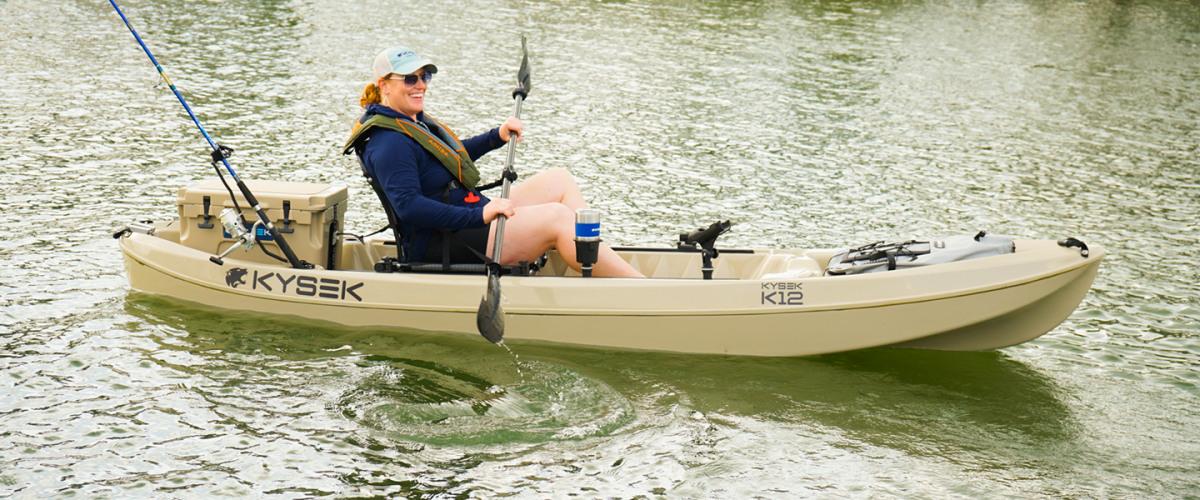 Grab A Paddle–Urban Kayaking in 2021