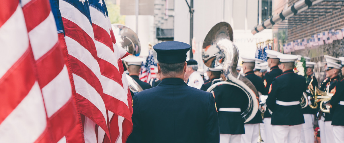 Local Events Honoring 9/11 Cancelled