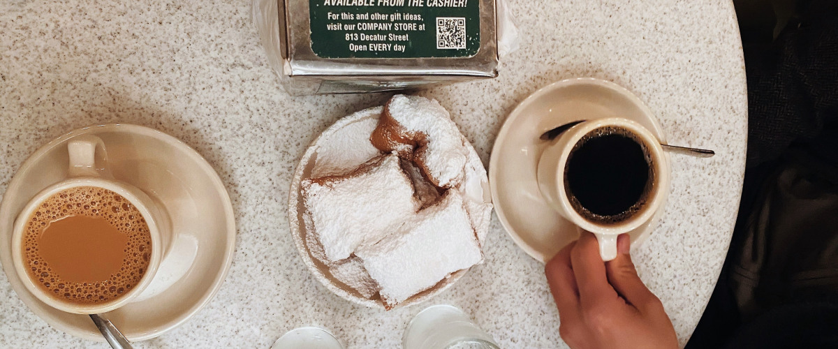 New Orleans Ranked One of the Best Coffee Cities in America