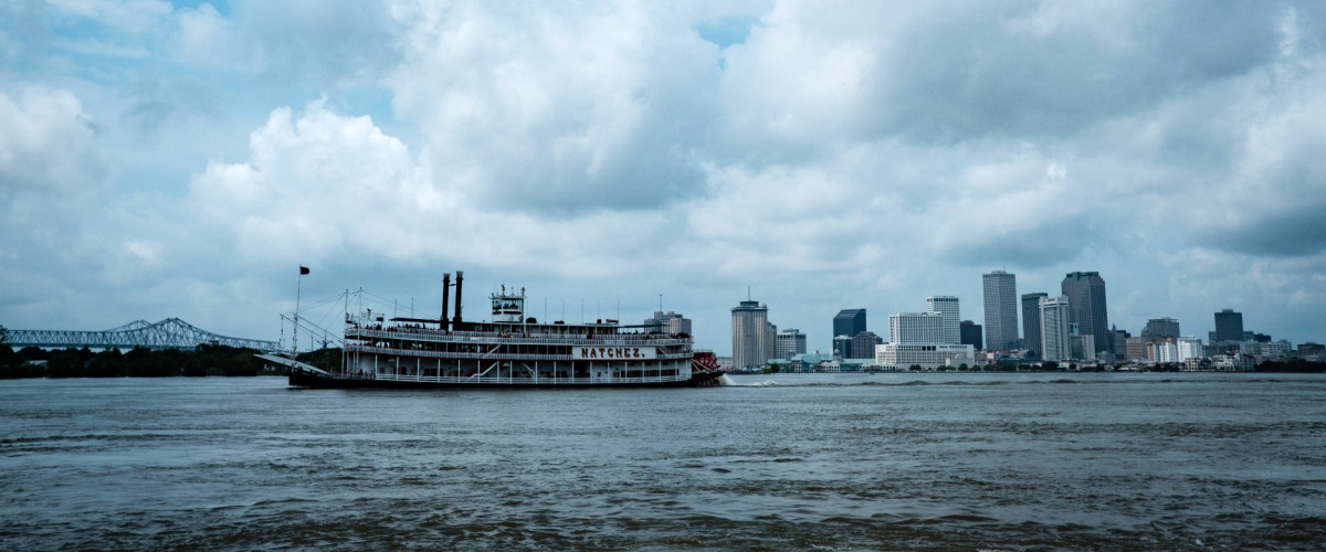 Return of the Mighty Mississippi: NOLA's River Fest to Take Place in September