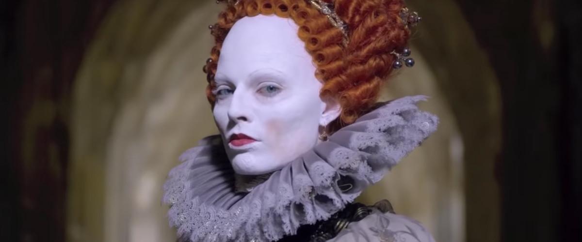 Film Review: <em>Mary, Queen of Scots</em>