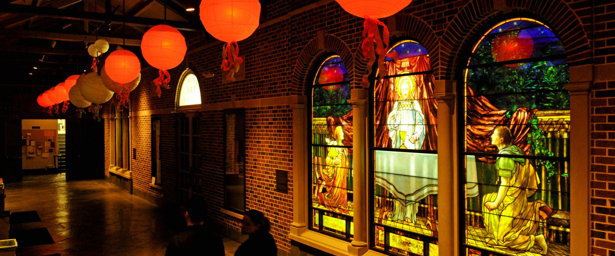 Unusual Museums Around New Orleans
